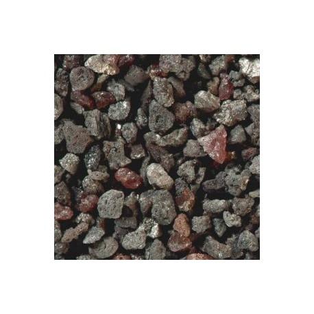 Kahverengi Aluminyum Oksit FeSi
