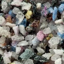 Karışık Aluminyum Oksit
